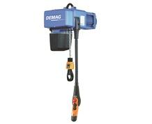 DC-PRO ELECTRIC CHAIN HOISTS